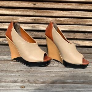 Super Cute Wedges From ModCloth